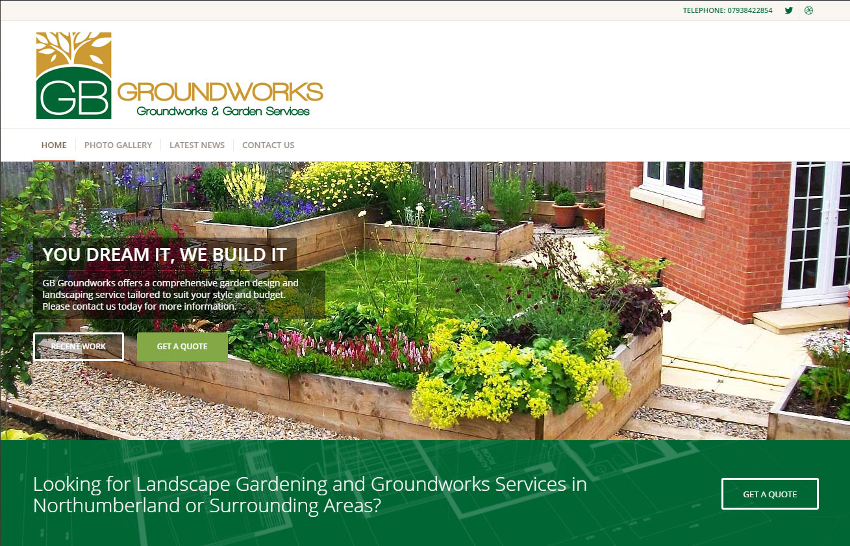 gb groundworks news gb groundworks